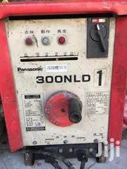 Panasonic Dry Welding Machine | Electrical Equipments for sale in Central Region, Kampala