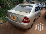 Toyota Corolla 2006 Gold   Cars for sale in Central Region, Kampala