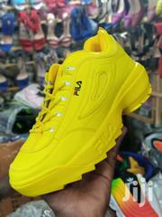 Fila Sneakers | Shoes for sale in Central Region, Kampala