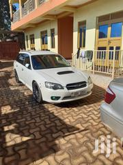 Subaru Legacy 2004 Automatic White | Cars for sale in Central Region, Kampala