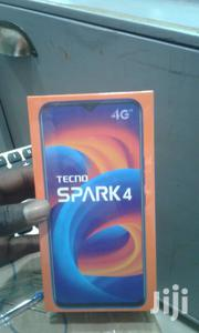 New Tecno Spark 4 32 GB Black | Mobile Phones for sale in Nothern Region, Gulu