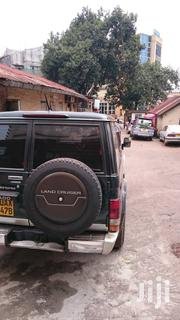 Toyota FJ Cruiser 1989 Green | Cars for sale in Central Region, Kampala