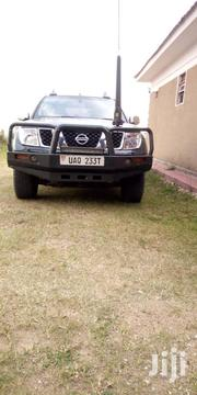 Nissan Navara 2004 Black | Cars for sale in Central Region, Kampala
