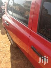 Nissan March 2005 Red | Cars for sale in Central Region, Kampala