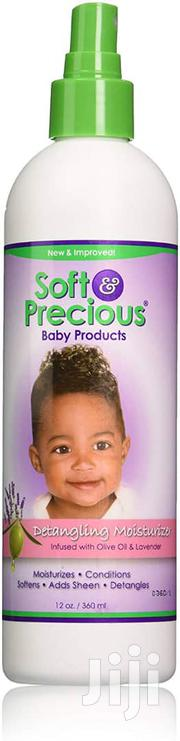 Soft & Precious Detangling Moisturizing Spray 355ml | Baby & Child Care for sale in Central Region, Kampala