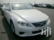 2012 Toyota Mark X | Cars for sale in Central Region, Kampala