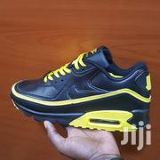 Black And Blue Airmax | Shoes for sale in Central Region, Kampala