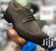 Coffee And Brown Oxford | Shoes for sale in Central Region, Kampala