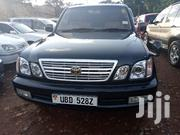 Toyota Land Cruiser 2003 Black | Cars for sale in Central Region, Kampala