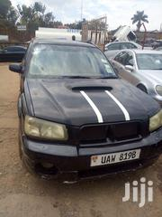 Subaru Forester 1999 2.0 Automatic Black | Cars for sale in Central Region, Kampala