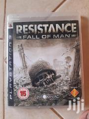 Ps3 Resistance Fall Of Man | Video Games for sale in Central Region, Kampala