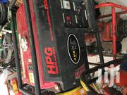 Hpg Wakita Loncin High Power Generator 2500 | Electrical Equipments for sale in Central Region, Kampala