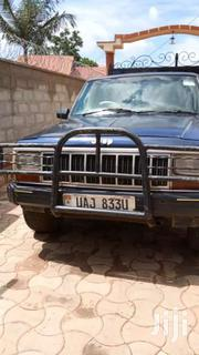 Jeep The Machine Is Still In A Good Working Condition | Cars for sale in Central Region, Kampala