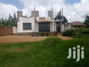 House for Sale 3bedrooms 2bathrooms Sitting Kitchen 2boys Qters Out Si | Houses & Apartments For Sale for sale in Central Region, Kampala