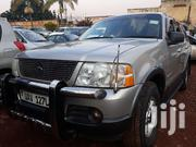 Ford Explorer 2002 Silver | Cars for sale in Central Region, Kampala