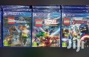 Marvel Games Ps4 | Video Games for sale in Central Region, Kampala