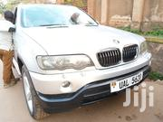 BMW X5 2005 3.0i Silver | Cars for sale in Central Region, Kampala