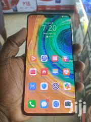 New Huawei Mate 30 128 GB Black   Mobile Phones for sale in Central Region, Kampala