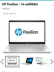 New Laptop HP Pavilion 14 8GB Intel Core i5 SSHD (Hybrid) 1T | Laptops & Computers for sale in Central Region, Kampala