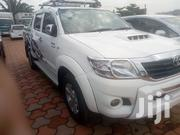 Toyota Hilux 2011 White | Cars for sale in Central Region, Kampala