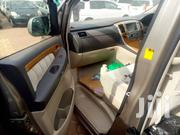 Toyota Alphard 2007 Gold | Buses & Microbuses for sale in Central Region, Kampala