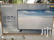 Brand New Samsung Smart Uhd 4k Tv 55 Inches | TV & DVD Equipment for sale in Central Region, Kampala