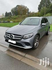 Mercedes-Benz GLC-Class 2018 Gray | Cars for sale in Central Region, Masaka