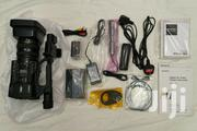 Sony PXW-Z100 Camcorder 4K Camera | Photo & Video Cameras for sale in Western Region, Kabale