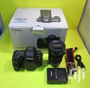 Canon 6d Mark II Camera With 24-105mm | Photo & Video Cameras for sale in Central Region, Mubende
