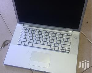 Laptop Apple MacBook Pro 4GB Intel Core 2 Duo HDD 128GB