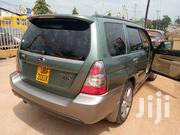 New Subaru Forester 2006 Green | Cars for sale in Central Region, Kampala