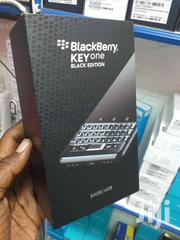 Blackberry Keyone Limited Edition Black 64GB Internal Storage Brandnew | Mobile Phones for sale in Central Region, Kampala