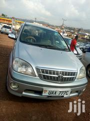 Toyota Nadia 2001 Silver   Cars for sale in Central Region, Kampala