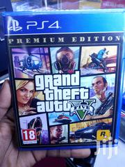Gta Premium Edition Ps4 | Video Games for sale in Central Region, Kampala
