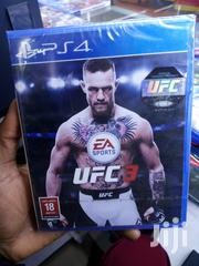 UFC 3 Available | Video Games for sale in Central Region, Kampala