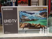 Samsung Uhd 4K Tv 49 Inches | TV & DVD Equipment for sale in Central Region, Kampala