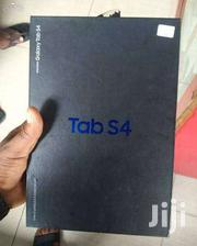 Samsung Galaxy Tab S4 10.5 Inches (64GB) Internal Storage Brandnew | Tablets for sale in Central Region, Kampala