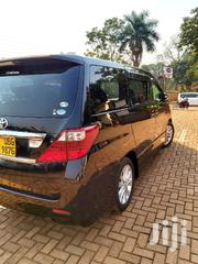 Toyota Alphard 2010 Black | Cars for sale in Central Region, Kampala