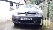 Toyota Corolla 2016 Gray   Cars for sale in Central Region, Kampala