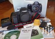 Canon 5D Mark III | Photo & Video Cameras for sale in Central Region, Kampala
