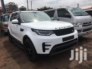 Land Rover Discovery I 2018 White | Cars for sale in Central Region, Kampala