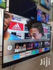 Brand New Samsung 49inches Smart 4k | TV & DVD Equipment for sale in Central Region, Kampala