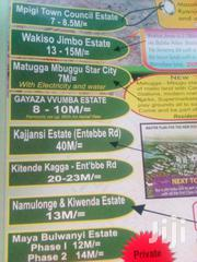 Zion Plots for Sell | Land & Plots For Sale for sale in Central Region, Wakiso