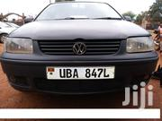 Volkswagen Polo 2005 1.4 Gray | Cars for sale in Central Region, Kampala