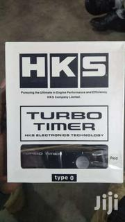 TURBO TIMER HKS MADE IN JAPAN | Vehicle Parts & Accessories for sale in Western Region, Kisoro