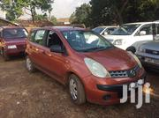 Nissan Note 2004 | Cars for sale in Central Region, Kampala