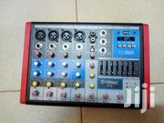 6 Channel Mixer | Audio & Music Equipment for sale in Central Region, Kampala