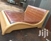 Simple Bed For Order | Furniture for sale in Central Region, Wakiso