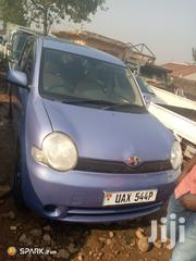 Toyota Cami 2000 Blue | Cars for sale in Central Region, Kalangala