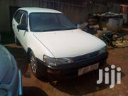 Toyota Corolla 1997 1.6 Hatchback White   Cars for sale in Central Region, Kampala